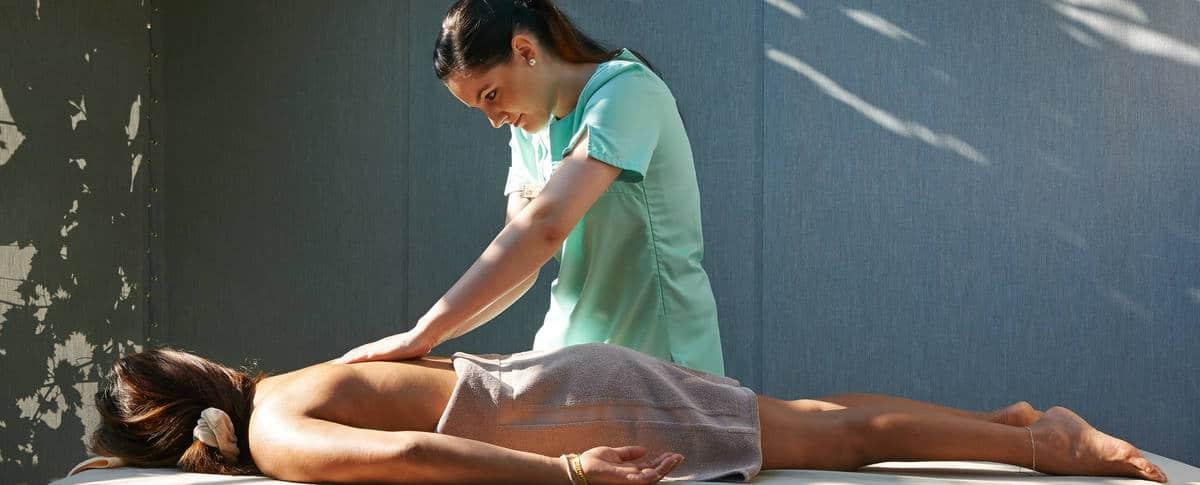 Wellnessurlaub Schwangere