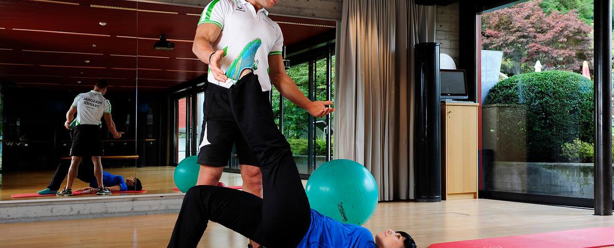 Fitnessurlaub Lindenhof