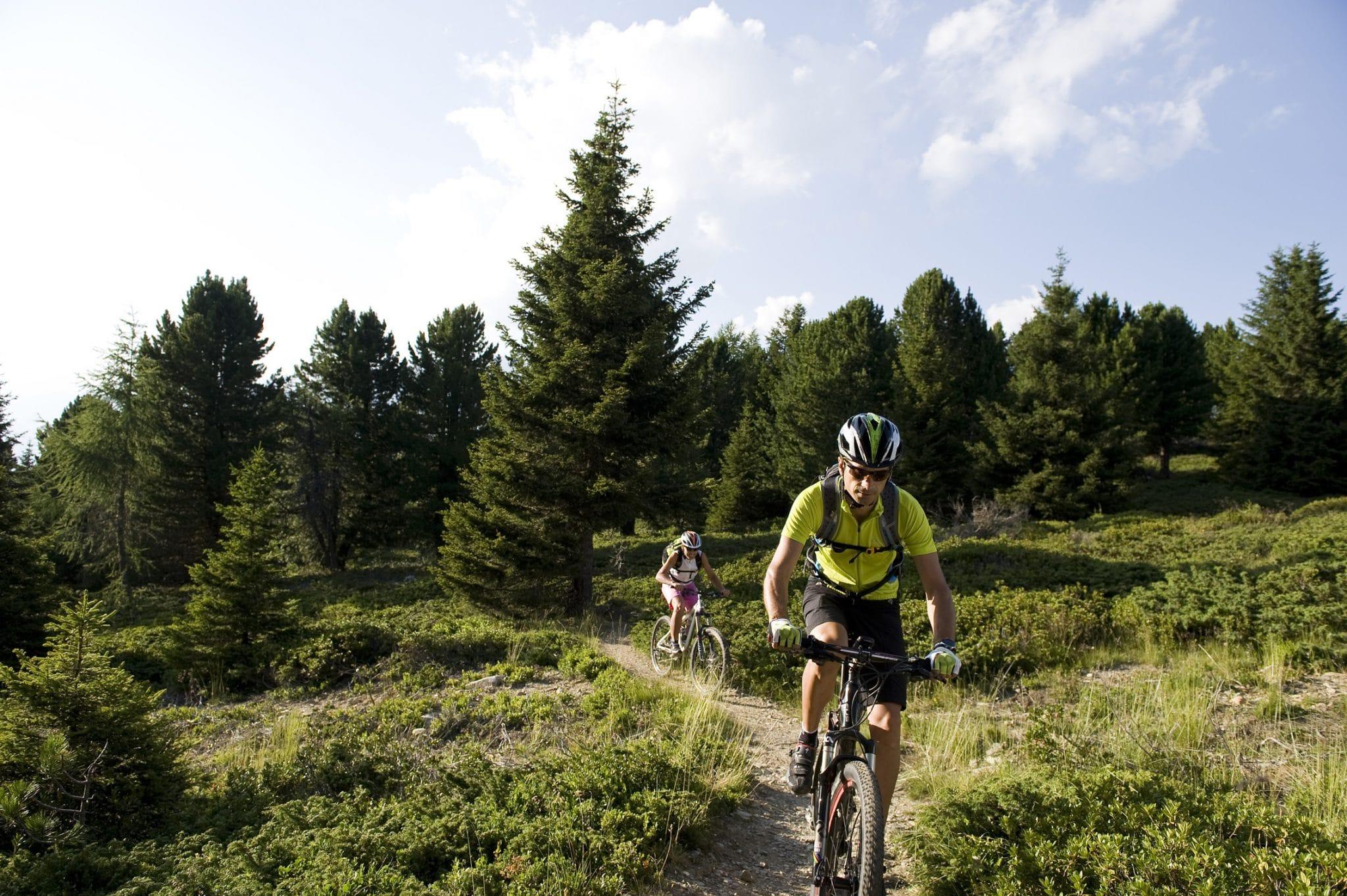 Shooting TM Naturns Mountainbike Naturnseralm 26-07-2012