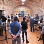 Führung durch die Destillerie