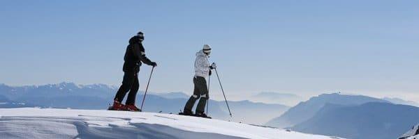 Schnalstal skigebiet
