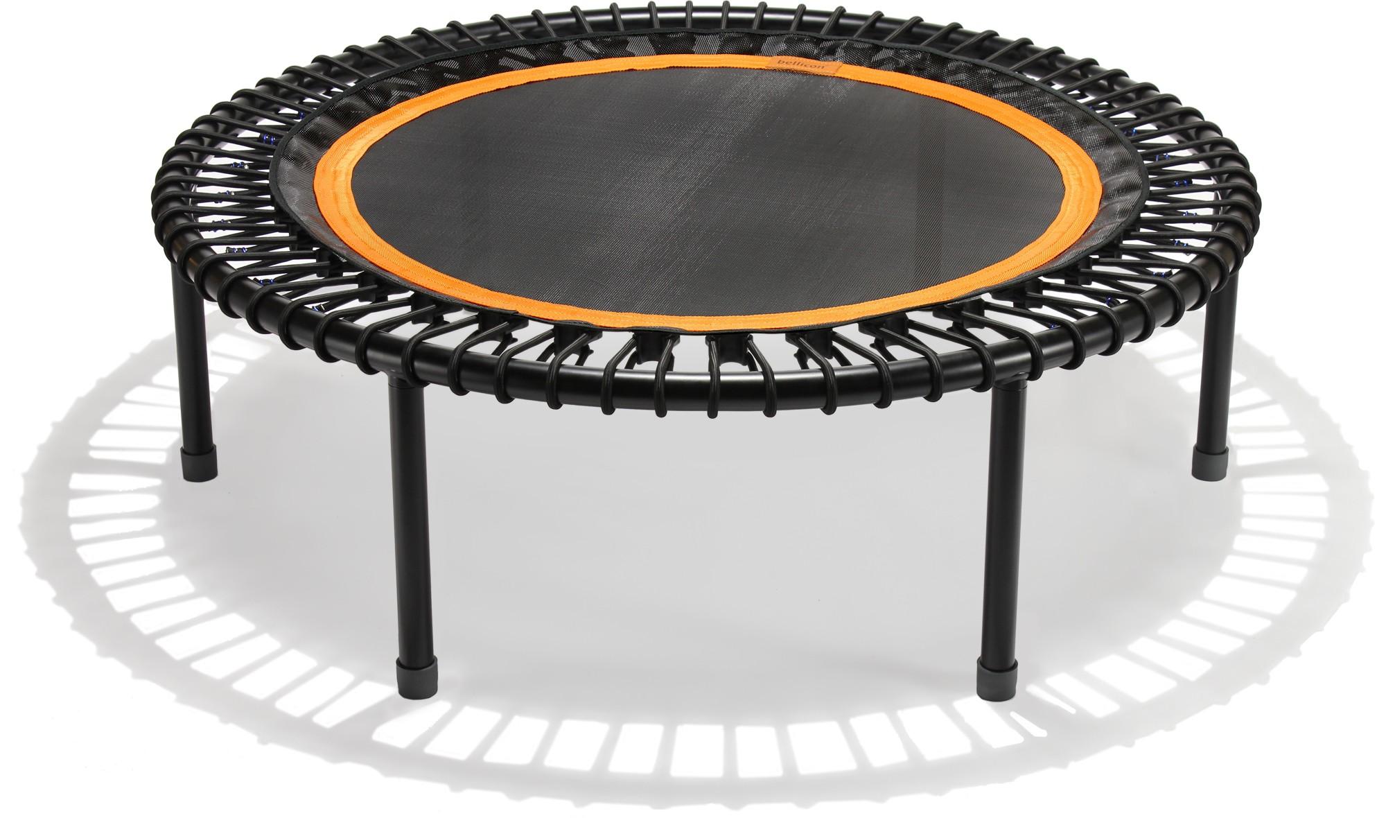 Mit trampolin abnehmen erfahrungen
