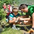 Wanderurlaub Kinder