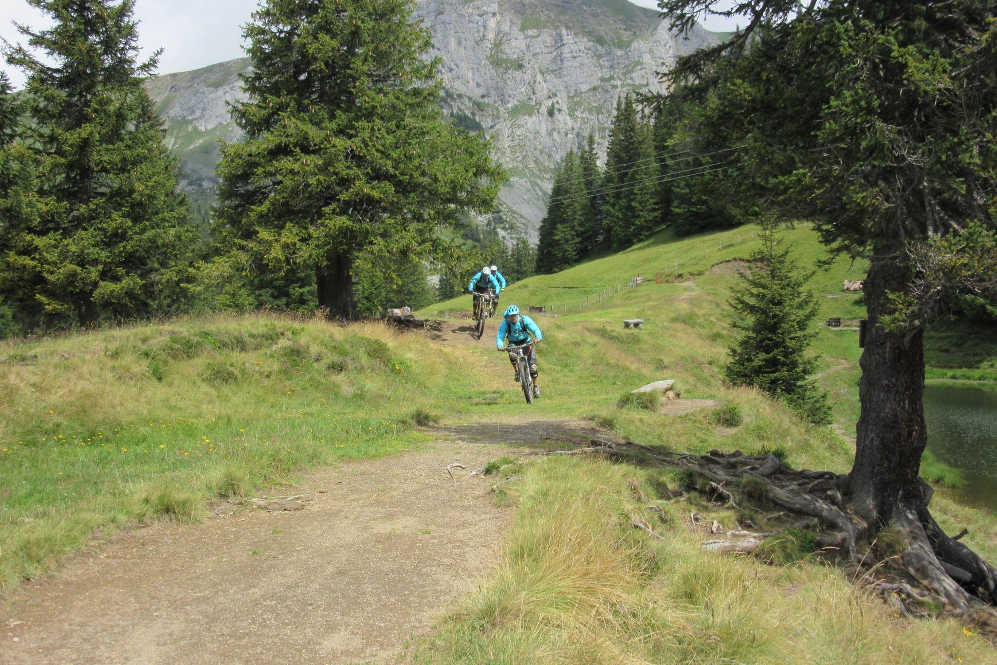 Trailrekord Marcel Hardegger 1