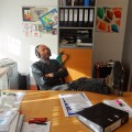 Joachim Büro Entschleunigt