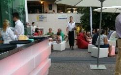 DolceVita Lounge Tour