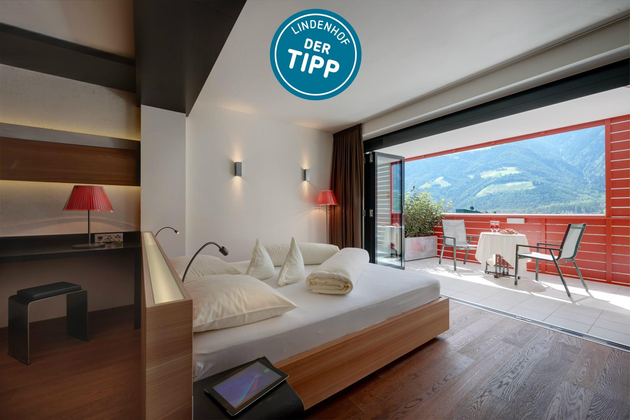 10 Tipps für einen gesunden Schlaf - Hotel Lindenhof****s Lifestyle News