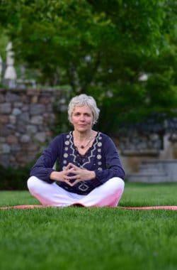 Yogaurlaub im Yogahotel Lindenhof