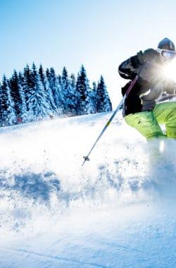Winterlicher Kurzurlaub Südtirol im Lindenhof Resort