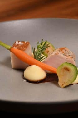 Gourmet Lindenhof Naturns