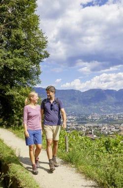 Genießen Sie Ihren Wanderurlaub in Südtirol