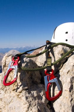 Kletterurlaub in Südtirol