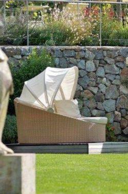 Kunst und Kultur im Lifestyle Hotel in Südtirol