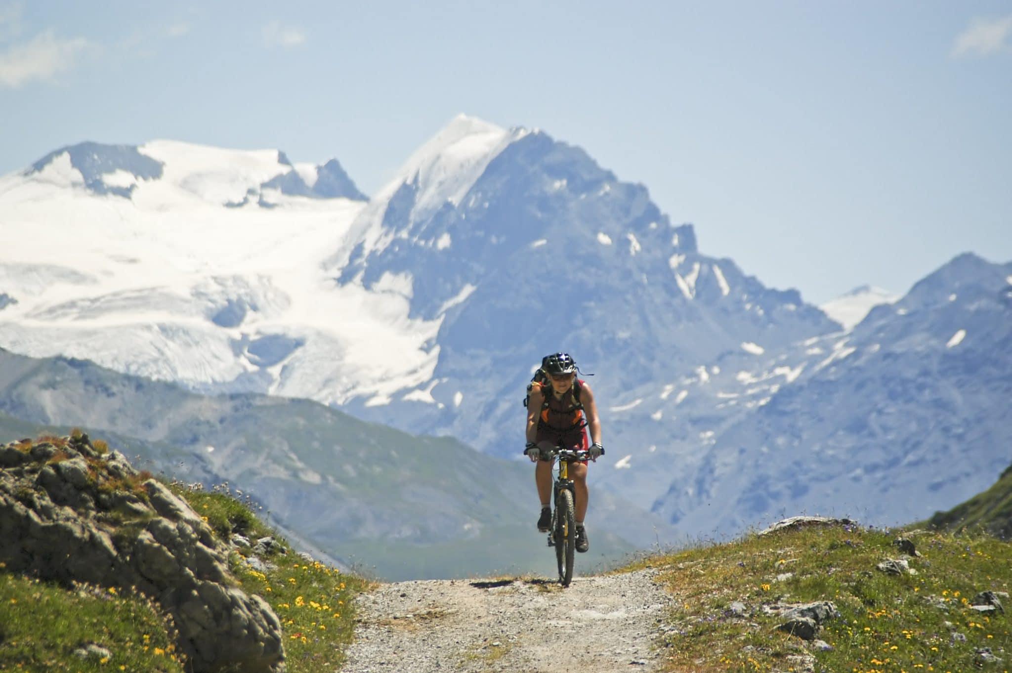 Erleben Sie die schönsten MTB Touren Südtirols