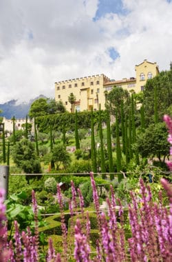 Entdecken Sie in Ihrem Urlaub in Südtirol die Facetten der Region
