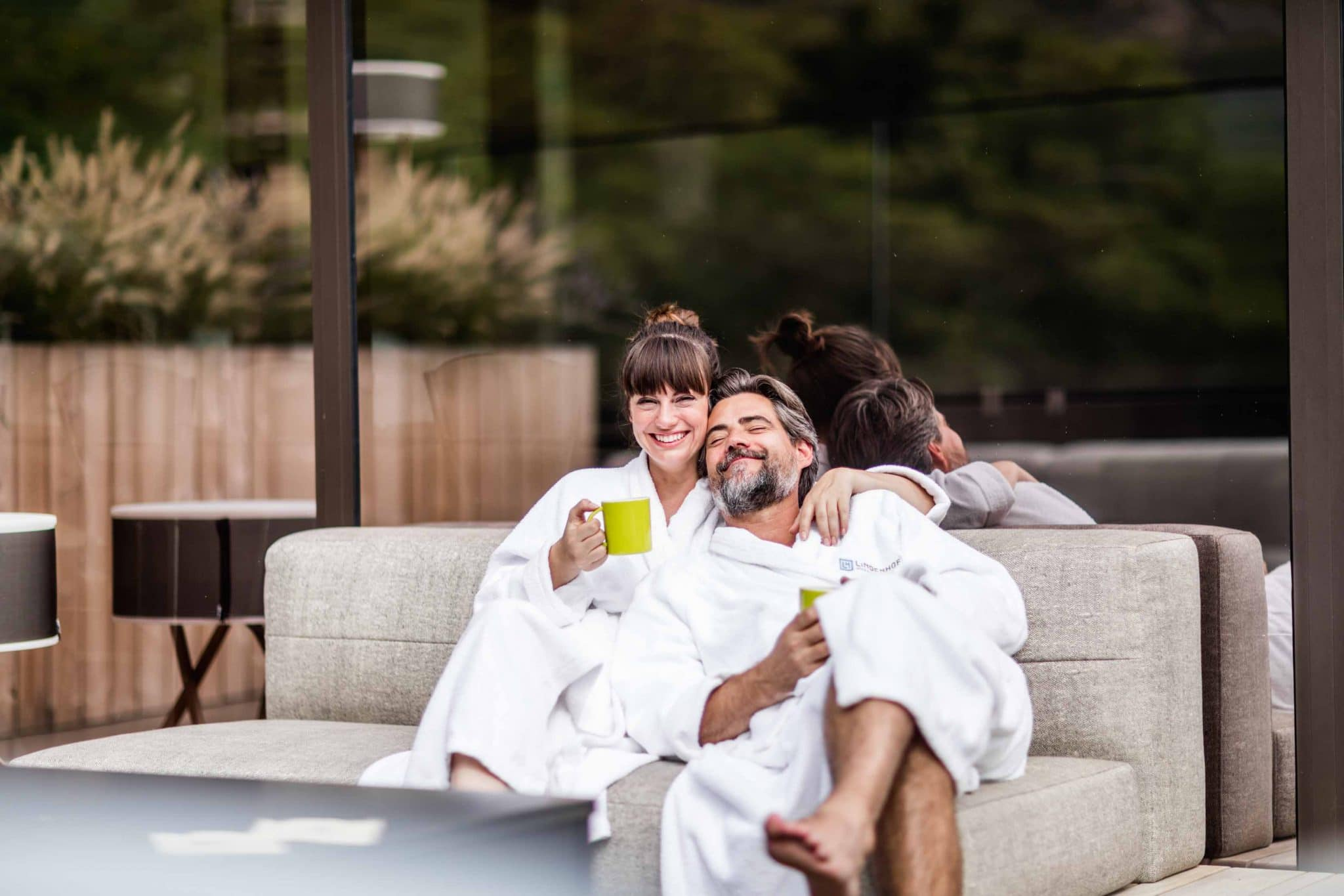 Ein entspannter Urlaub in den Südtiroler Belvita Leading Wellnesshotels
