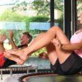 Fitness Urlaub mit Spaßfaktor