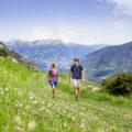 Wandern in Südtirol ist eine wahre Wohltat