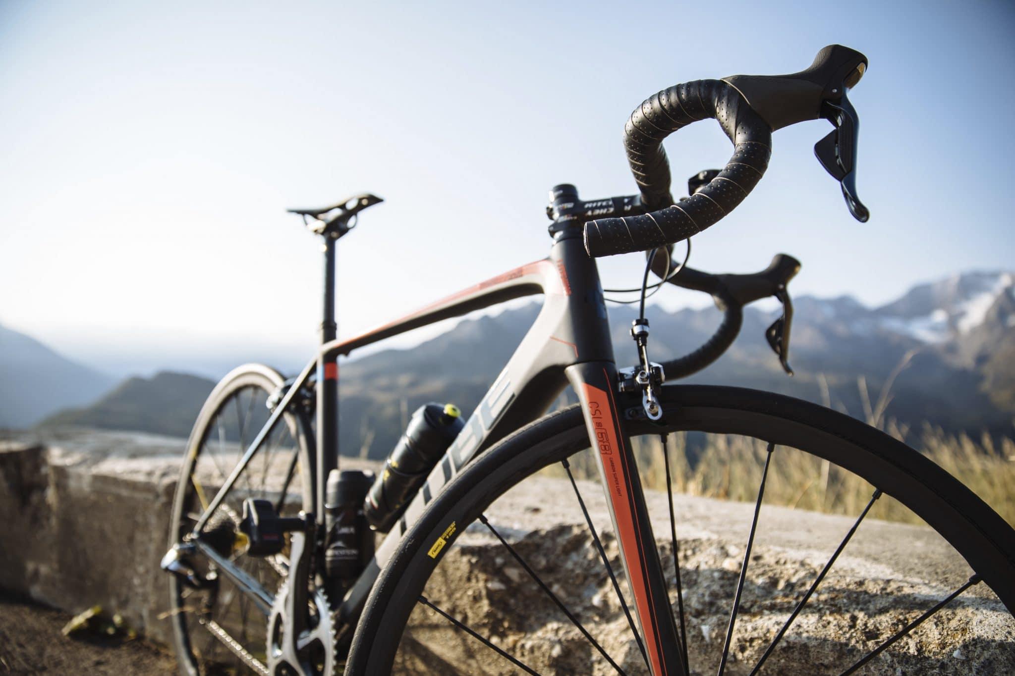 Rennrad Tipps für die Offseason