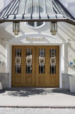 Kurhaus Meran - Nur eine von vielen Attraktionen im Meran Urlaub