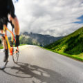 Rennrad Sport in Südtirol