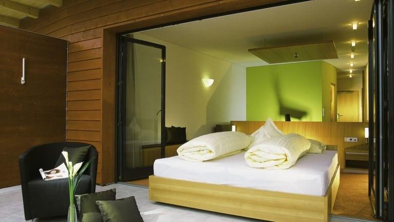 Zimmer im Lindenhof