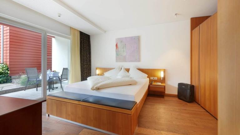 Zimmer im Lindenhof - Chiara und Emma