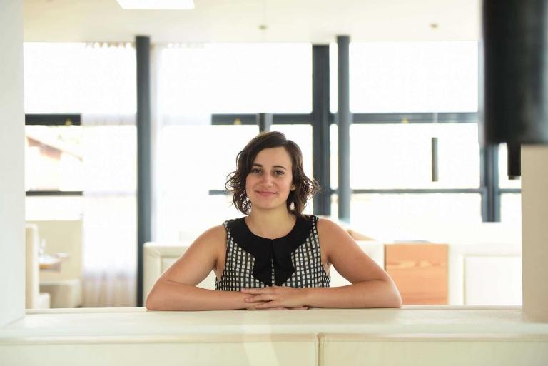 Chiara - Junior Chefin Lindenhof