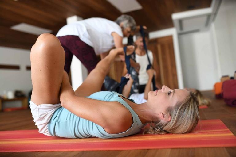 Yogaurlaub im Lindenhof - Erholung vom Alltag