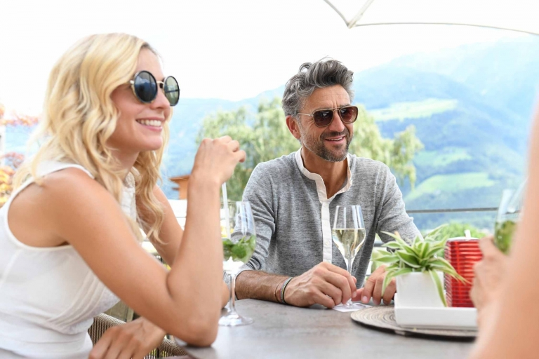 Urlaub in Südtirol - Wellness- und Genusshotel in Meran