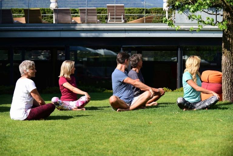 Verschiedene Yoga-Arten - Übungen für die Gesundheit
