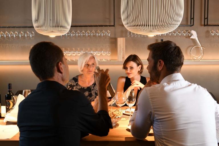 Degustation der besten Weine aus Südtiorl - Lindenhof-Genussurlaub