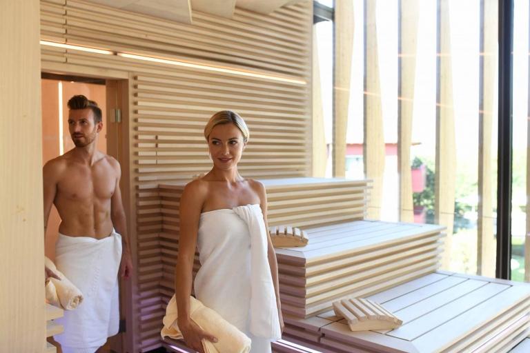 Lindenhof Sauna-Erlebnis