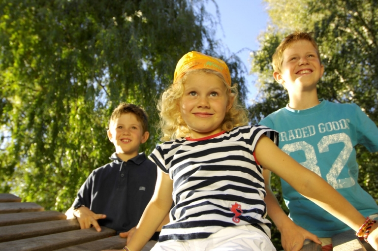 Familienprogramm im Lindenhof