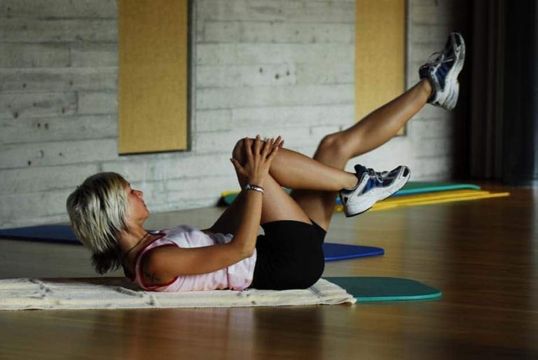 Fitness für Mann und Frau - Lindenhof