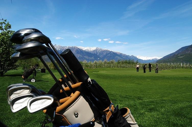 Golfclub in Südtirol