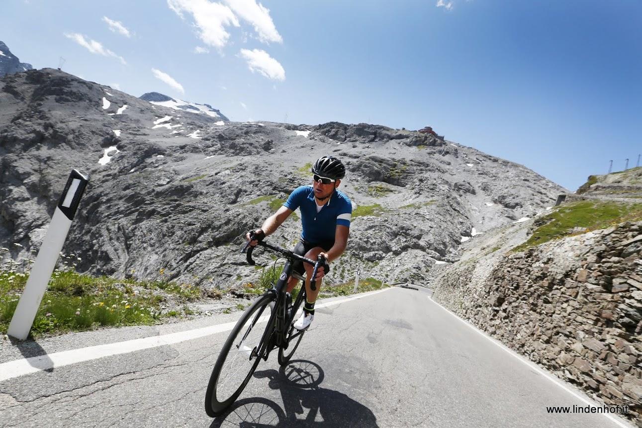 Rennrad-Urlaub in Italien