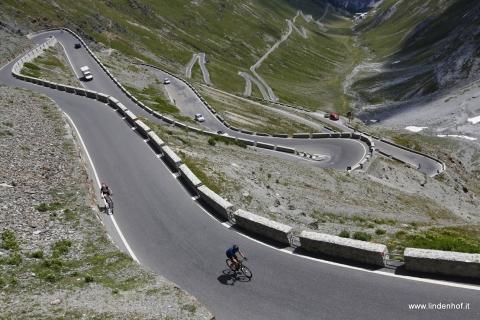 Anspruchsvolle Touren mit dem Rennrad
