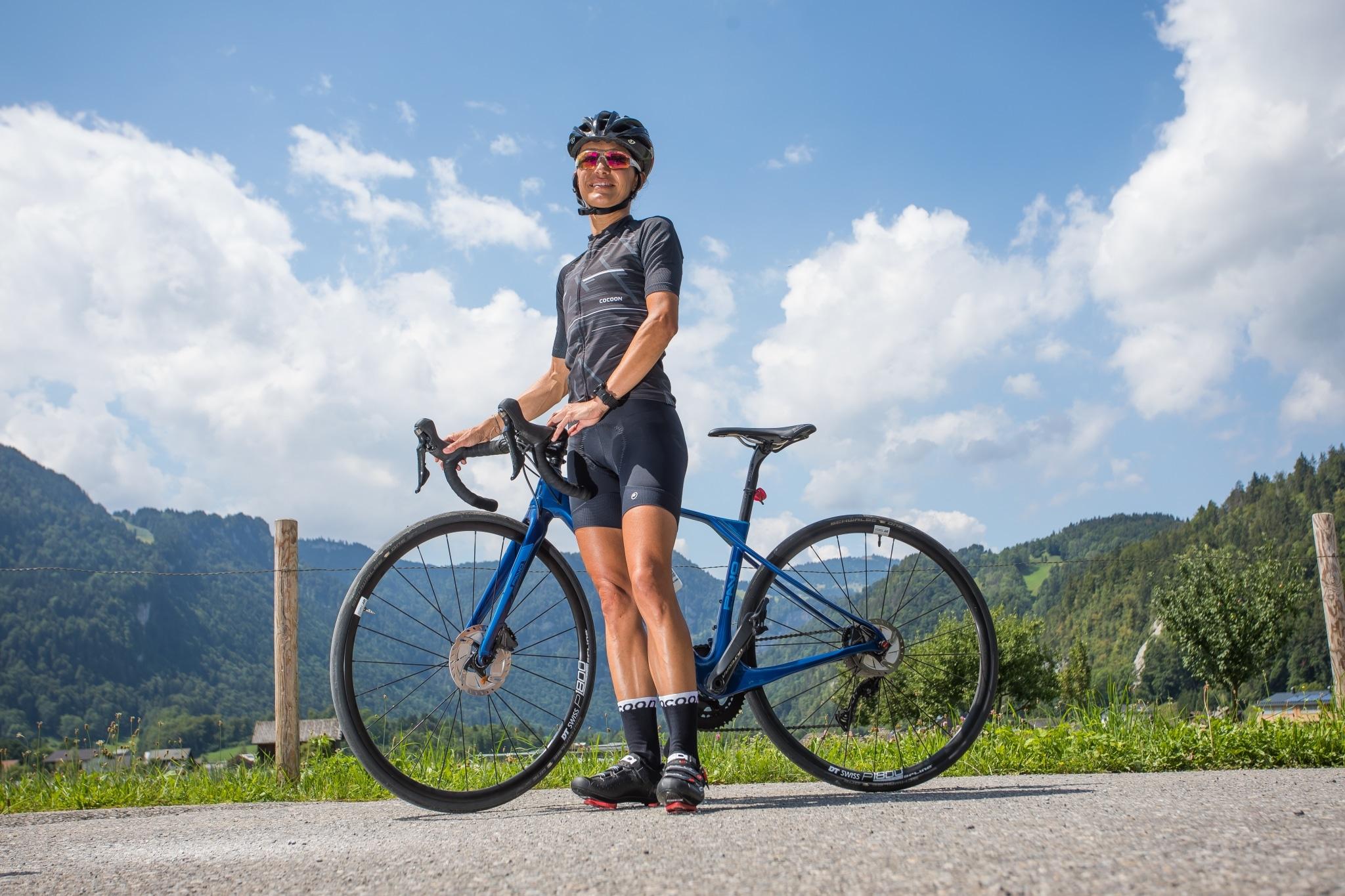 Radfahren & Radbekleidung - Lindenhof Bikedress