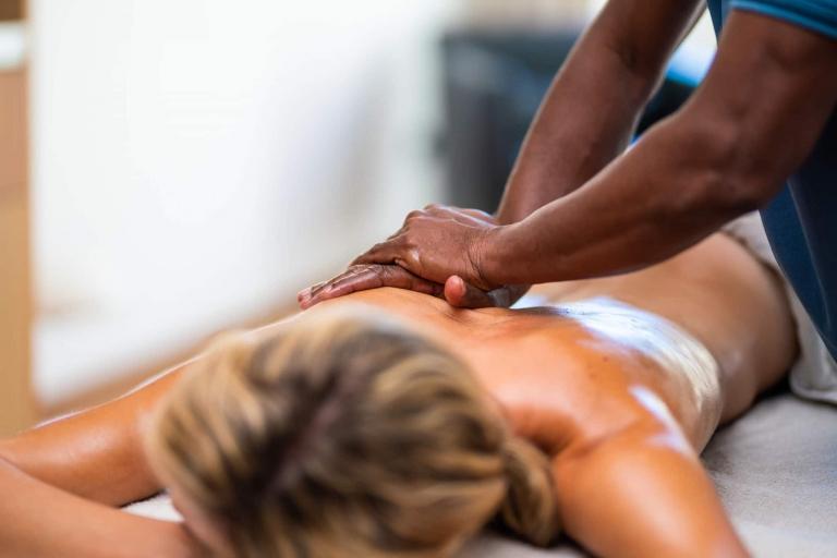 Massage-Ayurveda von Vinoth im Lindenhof