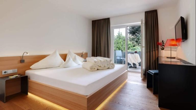 Doppelzimmer Meran - Lindenhof