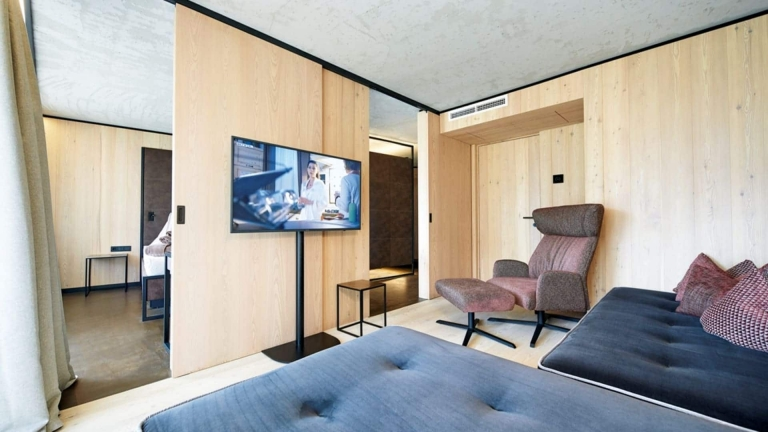 Nature Suite - gemütliche Zimmer im Hotel