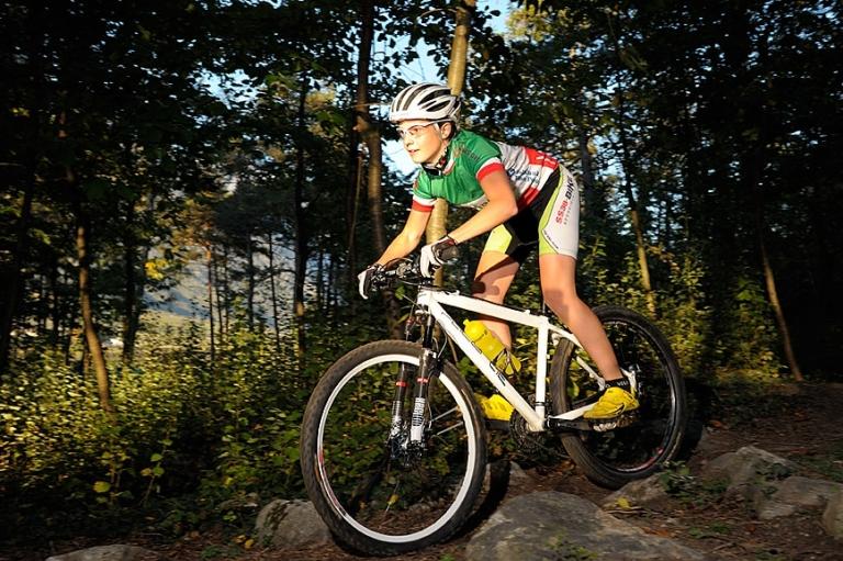 Mountainbike für Kinder