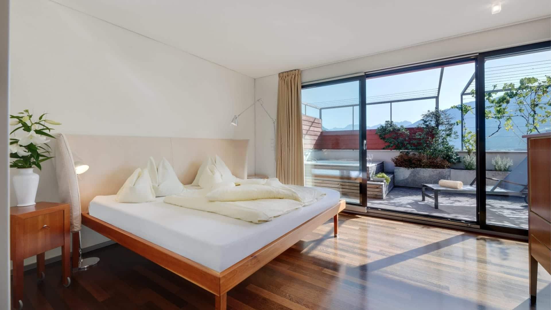 Doppelzimmer Relax - Lindenhof