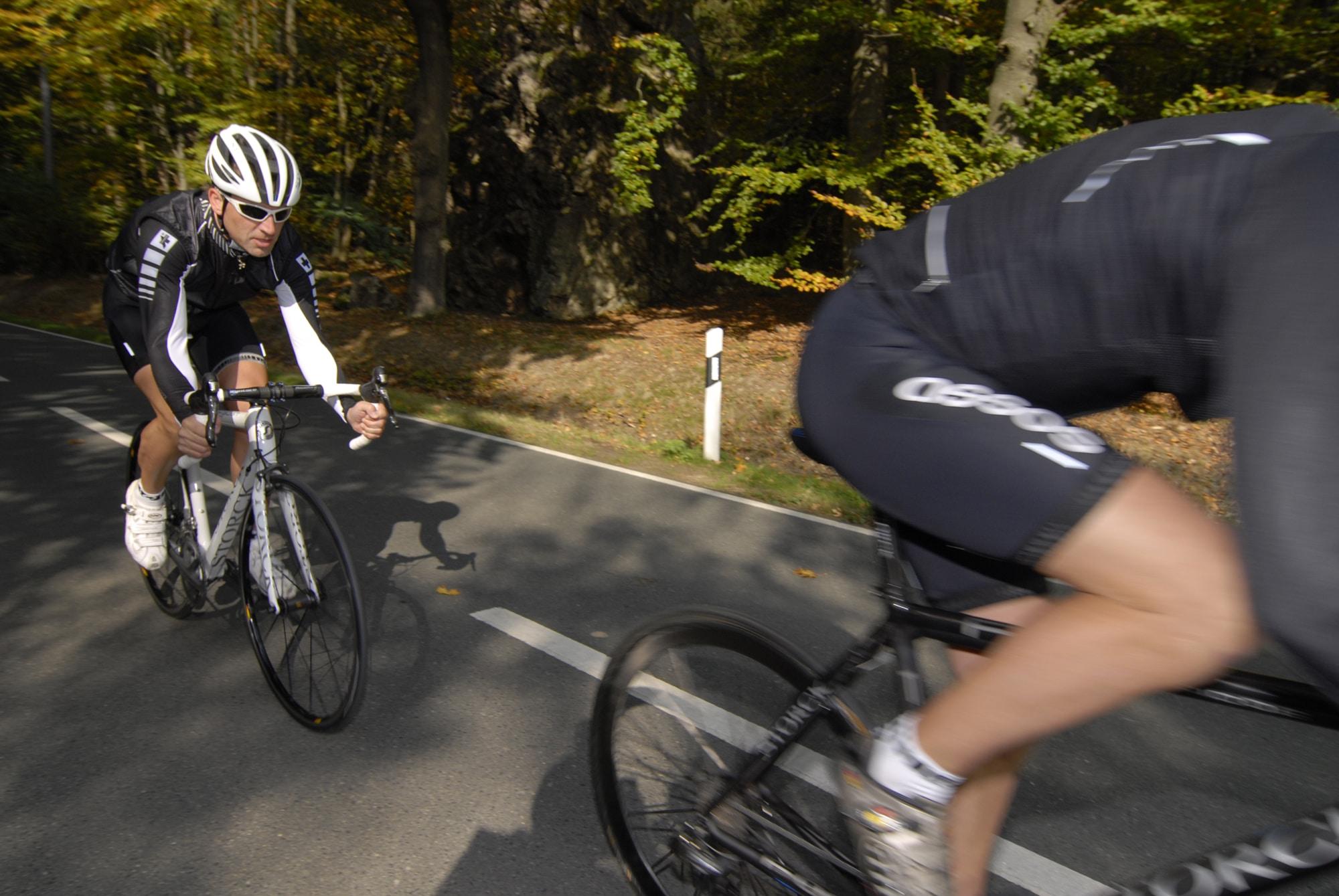 Rennrad-Urlaub in Südtirol