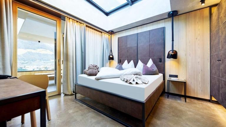 Penthouse Suite - Lindenhof