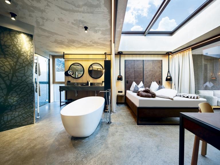 Zimmer und Suiten im Lindenhof