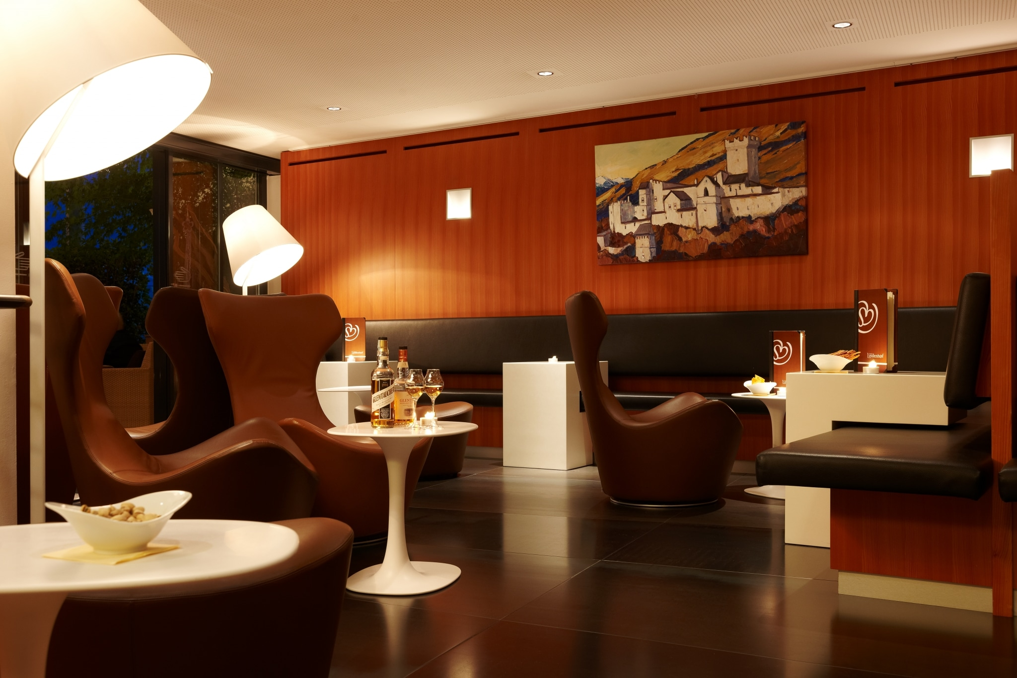 Bar & Lounge im Lindenhof