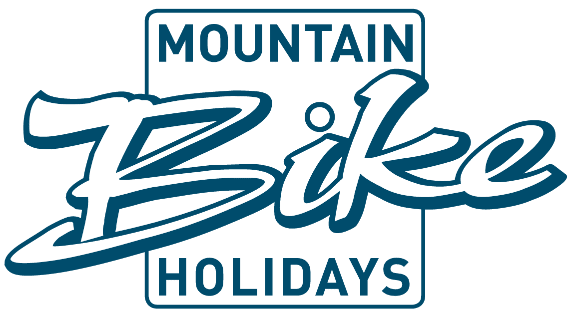 Mountain Bike Holidays Logo