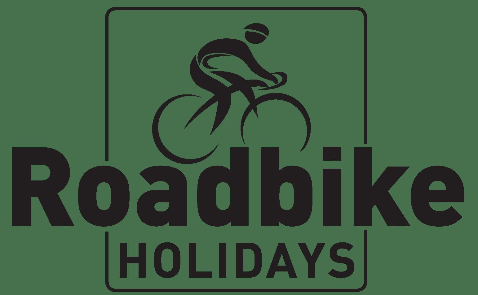 Roadbike Holidays Logo